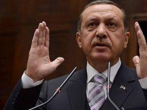 Başbakan Erdoğan: Muhalefetin Yüzü Kızarmıyor!