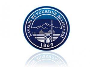 Kayseri Büyükşehir yaklaşık maliyeti 30 milyon TL'yi bulan asfalt ihalesi yaptı