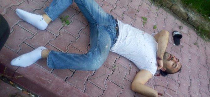 Kayseri'de 125 polisle eş zamanlı operasyon  30 kişi yakalandı