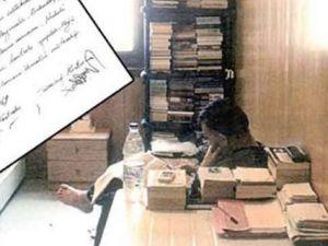 Abdullah Öcalan'ın Son Mektupu Kandil Yolunda