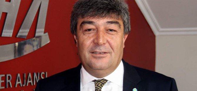 İYİ Parti Milletvekili Ataş, Sınav Ücretlerini Meclis Gündemine Taşıdı