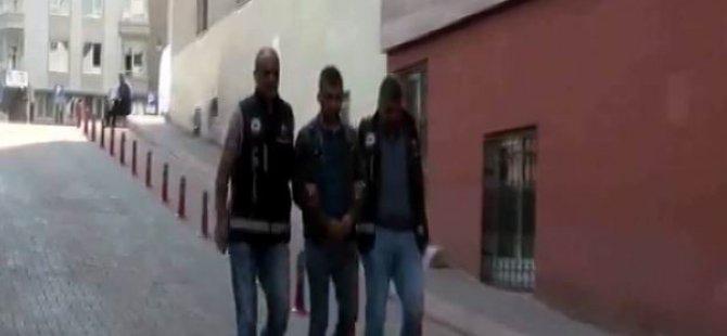 Kayseri'de FETÖ operasyonu: 31 gözaltı kararı, 15 gözaltı