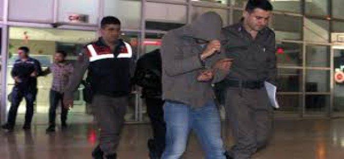 Uyuşturucu operasyonunda 10 kişi gözaltına alındı