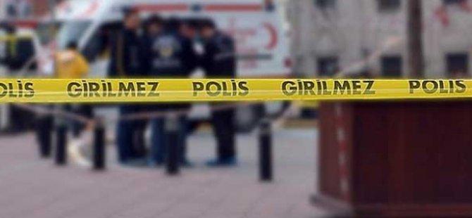 17 yaşındaki genç bıçaklanarak öldürüldü