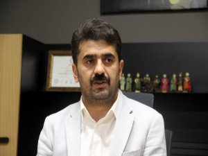 Köşk Sosyete Pazarı Müdürü Ömer Özer: