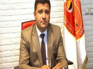 Veteriner Hekimleri Odası Başkanı Akgün Ergül Ramazan Bayramınız Mübarek Olsun