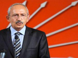 CHP Kendi Önerdiği Komisyona Üye Vermeme Kararı Aldı!
