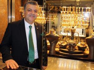 Kayseri Sarraflar ve Kuyumcular Odası Ramazan Bayramınız Mübarek Olsun