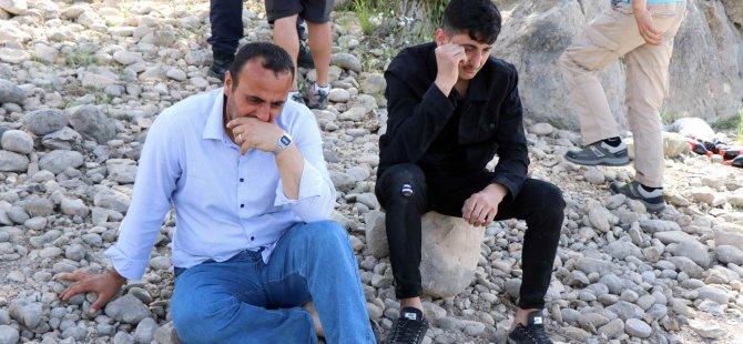 Sarımsaklı Barajına giren Suriyeli genç boğuldu