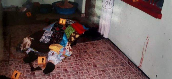 Kesik baş cinayeti 82 kişiden ifade alındı ve gerçek ortaya çıktı