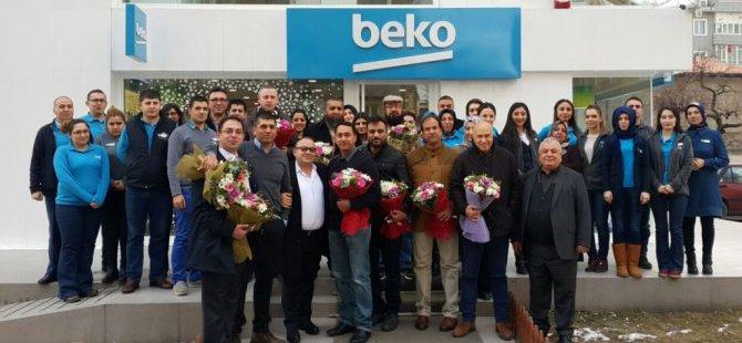 Ahmet Bingöl, Özvatanlı hemşerilerini ağırladı