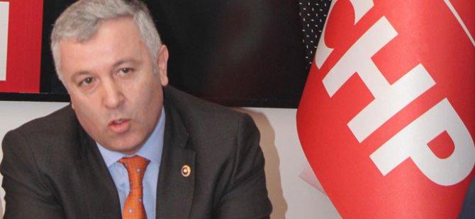 CHP Milletvekili Arık'a 'zorla getirme' kararı