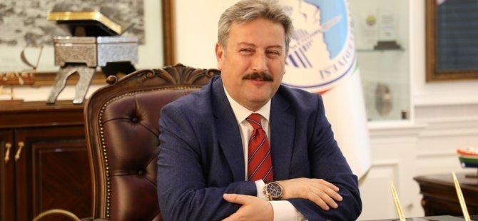 """Palancıoğlu: """"Yurt dışında yaşasalar dahi Melikgazi'yi önemsiyor ve değer veriyorlar"""""""