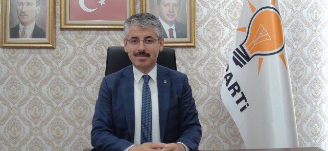 """Çopuroğlu: """"Ak Parti belediyeciliği ile İstanbul devam edecek"""""""