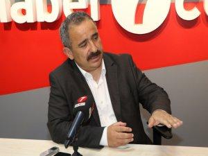 """""""BİNALİ YILDIRIM SEÇİMİ RAHAT KAZANACAKTIR"""""""