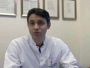 """Prof. Dr. Abdullah Özkırış: """"Çocukları göz tembelliği açısından mutlaka göz muayenesi yaptırın"""""""