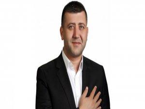 MHP Kayseri Milletvekili Ersoy herkese ayrı ayrı teşekkür ediyorum