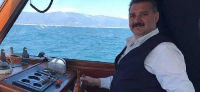Mehmet Özet'i öldüren sanığa 20 yıl hapis