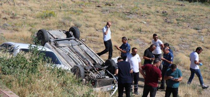 Kocasinan Yavuz Selim'de bir garip cinayet
