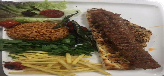 Beyza Döner Restaurant Kayseri'de