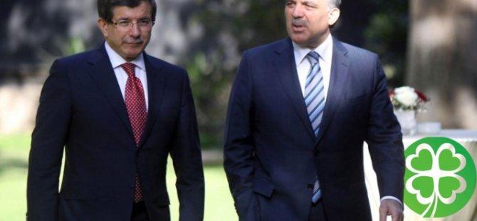 Abdullah Gül'e tepki!