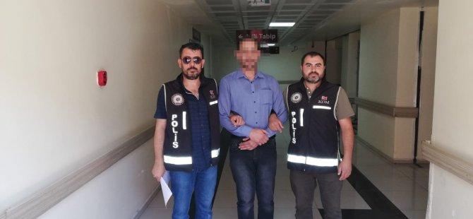 Argıncık Mahallesi'nde kaçak ilaç satan eczacı yakalandı