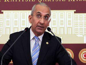 MHP'de son olay Antalya'da yaşandı