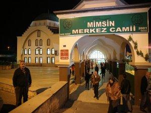 MİM-SİN,KOCATEPE,Camilerinde Melikgazi Belediyesince bakım ve onarım yapılıyor