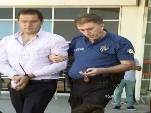 Kaynanasını kanlı bezle tehdit edip 9 bin TL gasp eden damada 6 yıl hapis