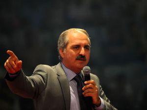 Numan Kurtulmuş İstanbul'a Aday Olacak mı?