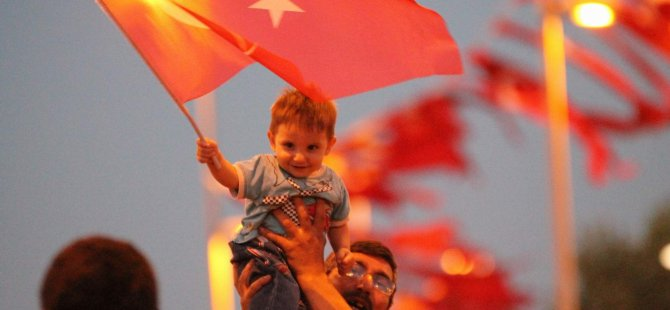 Kayseri'de 15 Temmuz Etkinlik Programı Belli Oldu