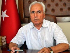 Türkiye Emekliler Derneği Genel Sekreteri ve Kayseri Şube Başkanı Gazi Aykırı: 15 Temmuz Destanı Kutlu Olsun
