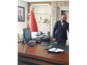 Uluslararası Milli Beka Hareketi Kayseri İl Başkanı Mehmet Ruhcan:15 Temmuz Destanı Kutlu Olsun