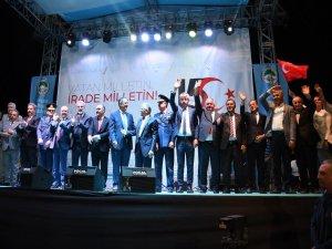 Kayseri OSB Cumhuriyet Meydanı'nda Yerini Aldı