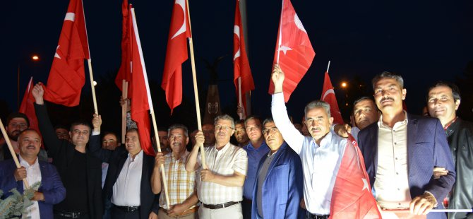 Kayseri Şeker, Kayseri, Turhal ve Boğazlıyan'da Meydanlardaydı