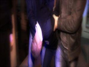 Sahte polis genç kızlara musallat oldu ya para yada...