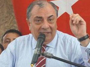 Tuğrul Türkeş'ten Başbakan'a tehdit dolu sözler