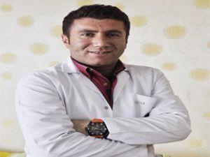 Özel Avrupa Hastanesi Fizyoterapisti Yener Göksel: