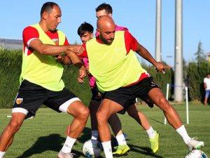 Kayserispor'un rakibi Adana Demirspor