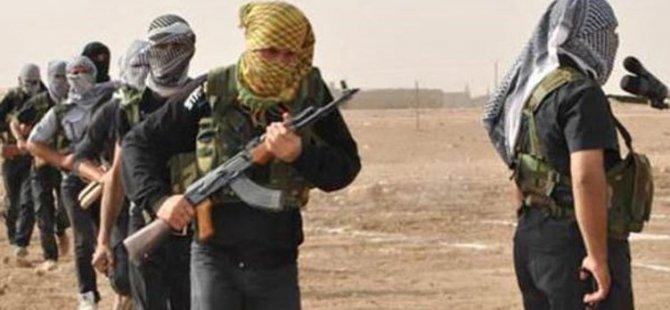 Kayseri'de DEAŞ terör örgütü mensubu 3 kişi yakalandı