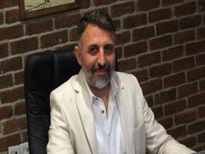 İYİ Parti Kocasinan İlçe Başkanı Yurdaer Şahin Kurban Bayramınız Mübarek Olsun
