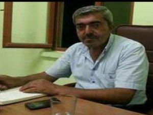 S.S. Yemliha Tarımsal Kooperatifi Başkanı İbrahim Ulusoy Kurban Bayramınız Mübarek Olsun