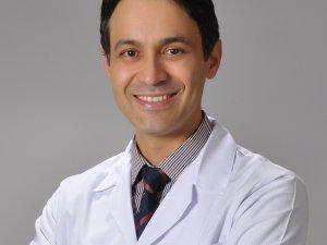 Prof. Dr. Abdullah Özkırış, Akıllı Lens ile Uzak Ve Yakını Görmek Mümkün Olabiliyor