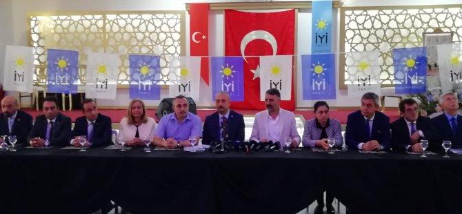 İYİ Parti Kayseri İl Başkanı Süleyman Bozkurt Gündemi Değerlendirdi