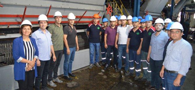 Kayseri Şekerden Türkiye'de İlk;