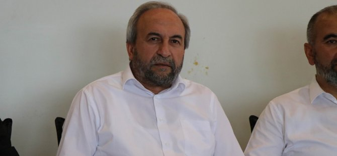 Aydın Kalkan: