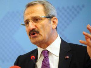 Ekonomi Bakanı Zafer Çağlayan istifa etti!