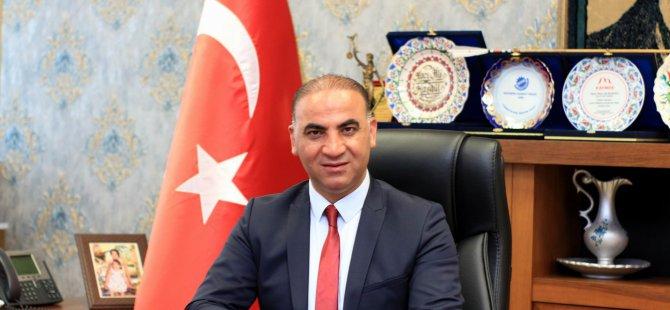 Kayseri SGK İl Müdürü Hasgül'den K Belgesi uyarısı