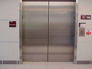 Dikkat  En  Güvensiz  Asansörler
