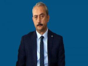 İYİ Parti İl Başkanı Süleyman Bozkurt'tan Yeni Eğitim ve Öğretim Yılı Mesajı